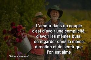 Citation L Amour